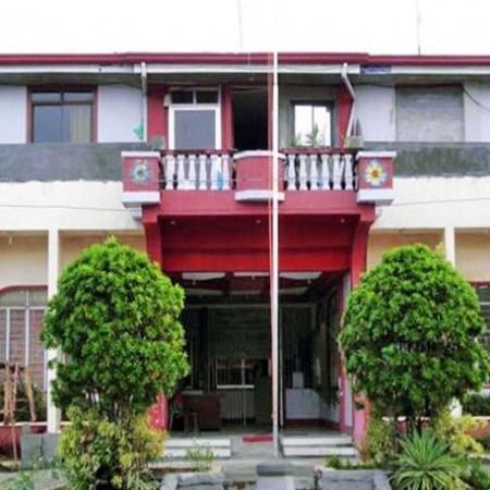 Municipal Hall of Iba in Zambales