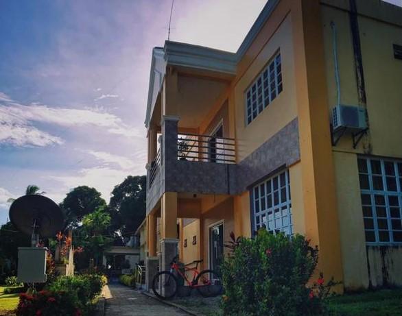 Panukulan Municipal Hall