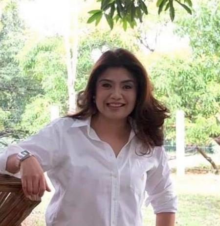 Rachel Arenas