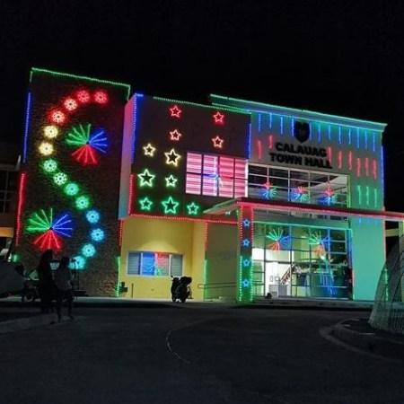 Calauag Municipal Hall
