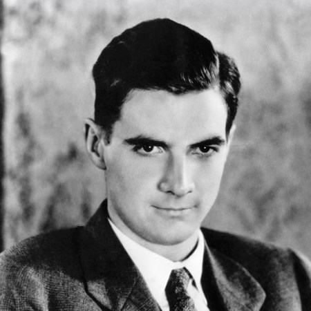 Howard Hughes Jr.