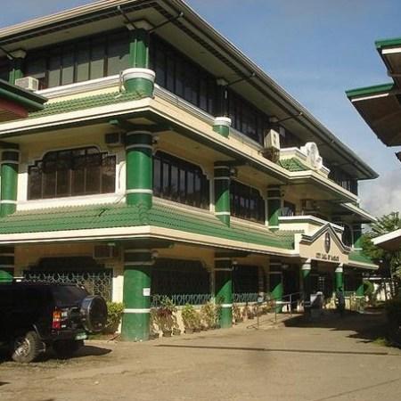 Masbate City Hall