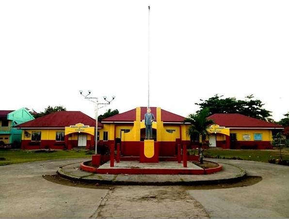 Patnanungan Municipal Hall