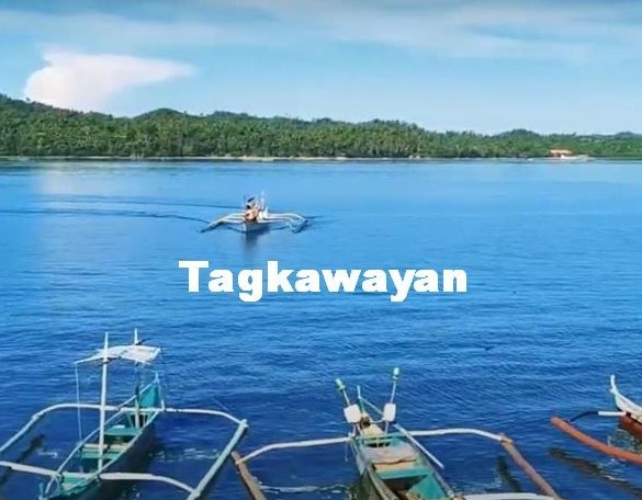 Tagkawayan in Quezon Province