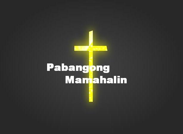 Pabangong Mamahalin