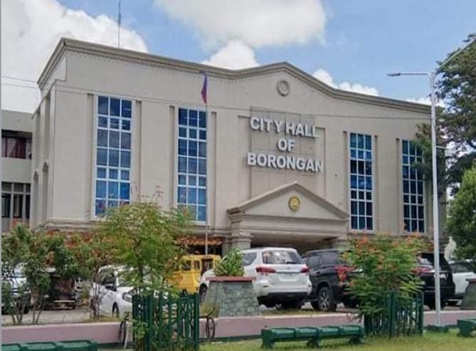 Borongan City Hall