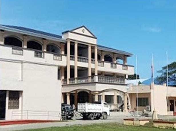 Belison Municipal Hall