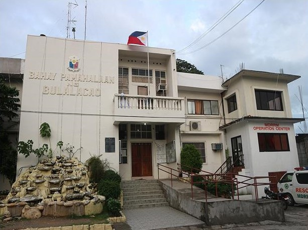 Bulalacao Municipal Hall