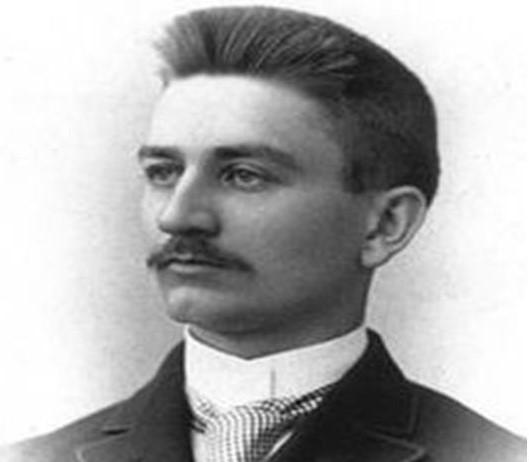 Herbert Dow