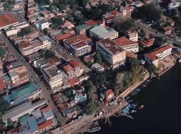 Isabela City