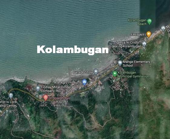 Kolambugan Photo