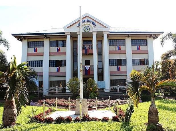 Lamitan City Hall