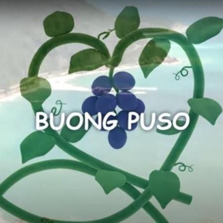 Buong Puso Buong Isip Buong Lakas Lyrics and Video