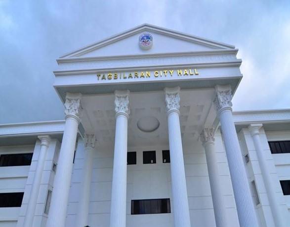 Tagbilaran City Hall