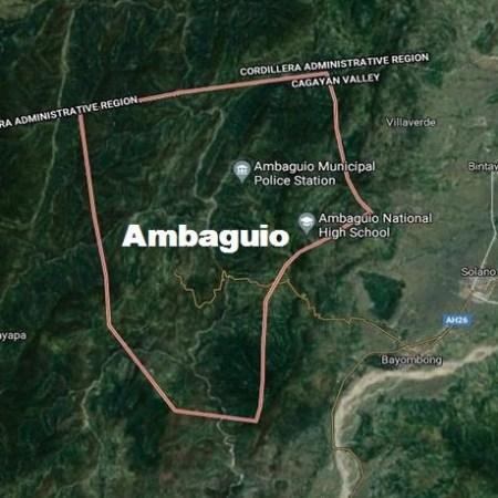 Ambaguio Nueva Vizcaya