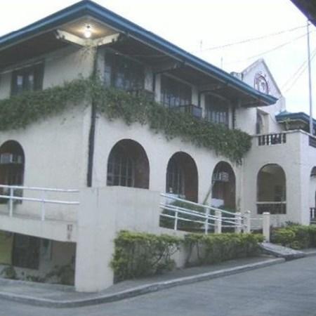 Aritao Municipal Hall