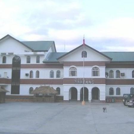 Bambang Municipal Hall