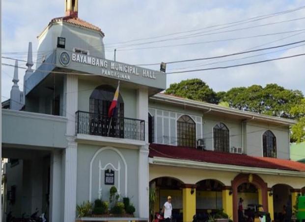 Bayambang Municipal Hall