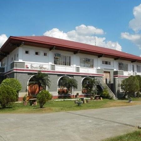 Dupax del Norte Municipal Hall