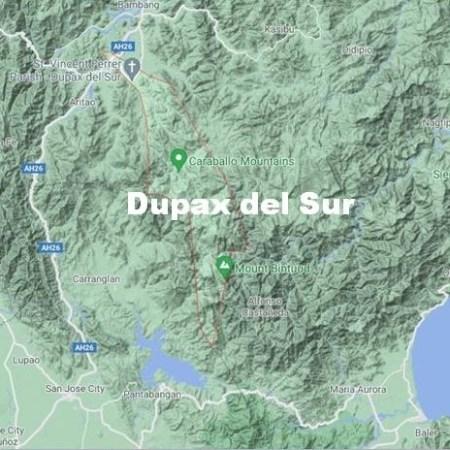 Dupax del sur