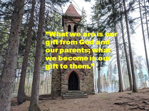 Gospel Reading for June 23 2021 with Reflection