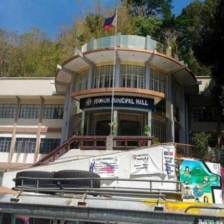 Itogon Municipal Hall