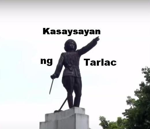Tarlac Province History Tagalog