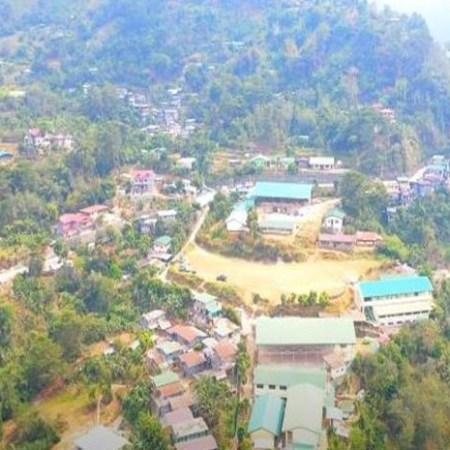 Kibungan Town Center