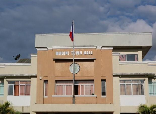 Mabini Pangasinan Municipal Hall