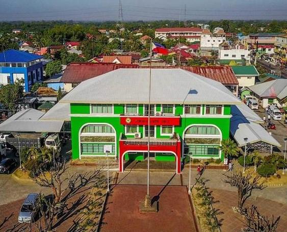 Paniqui Municipal Hall