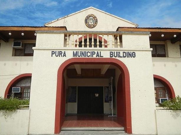 Pura Municipal Hall