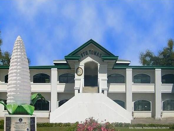 Santo Tomas Municipal Hall