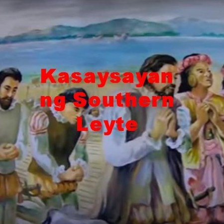 Southern Leyte History in Tagalog