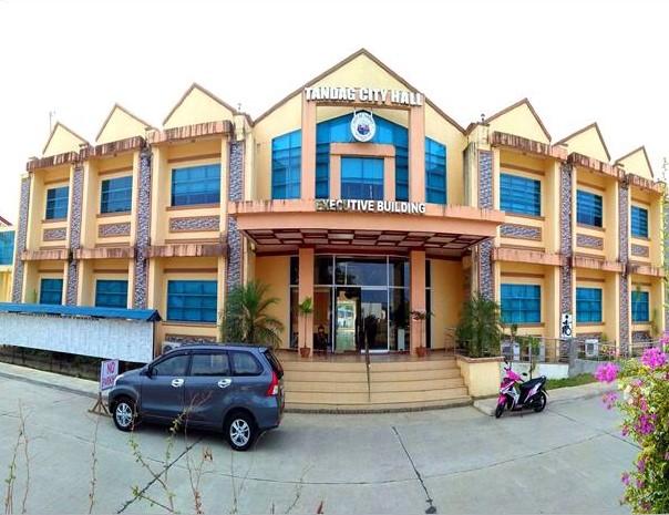 Tandag City History in Tagalog