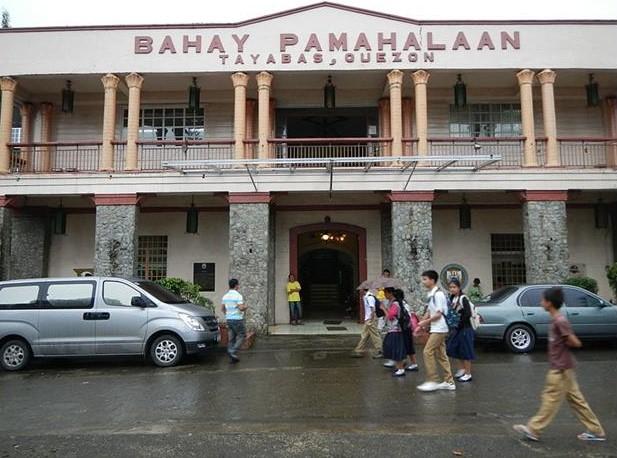 Tayabas City Hall
