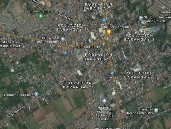 Tanauan City History in Tagalog