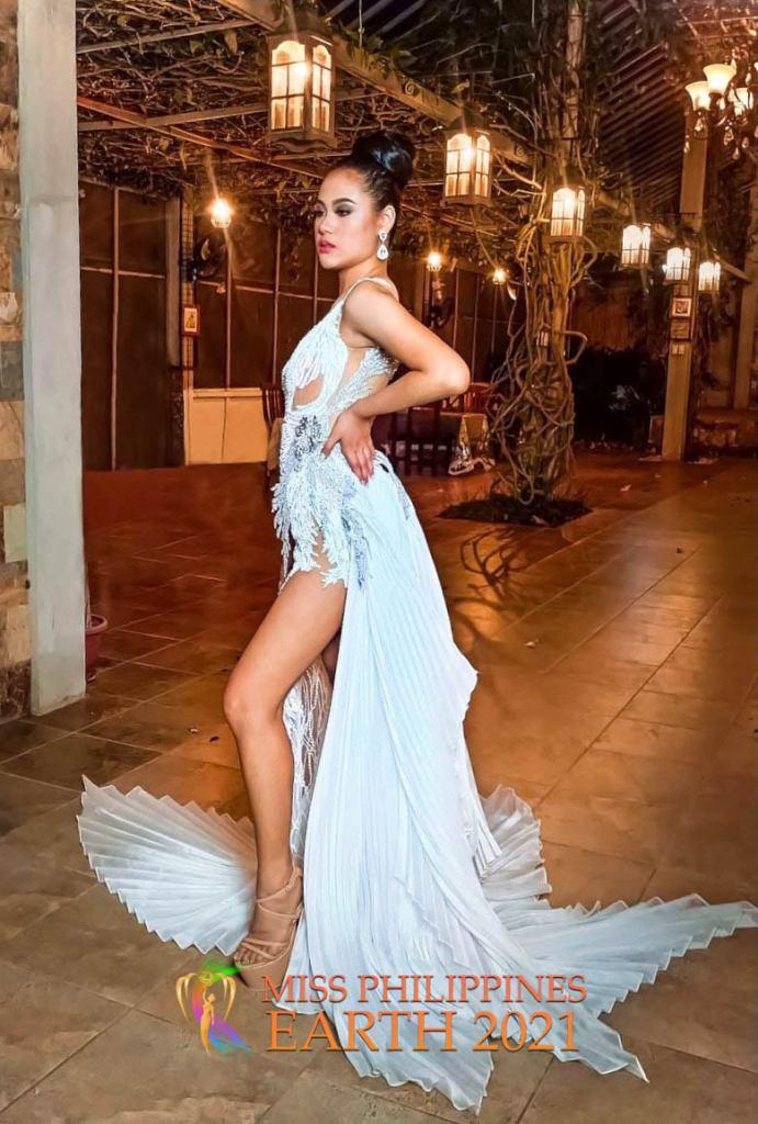 Alyanna Villena Gown