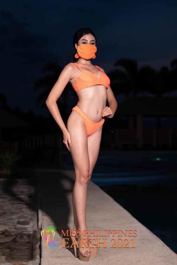 Ameera Almamari Swimsuit