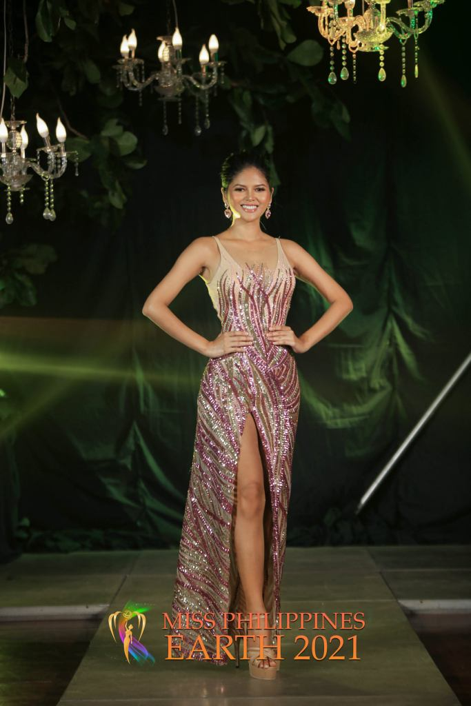 Angelie Asuncion Gown