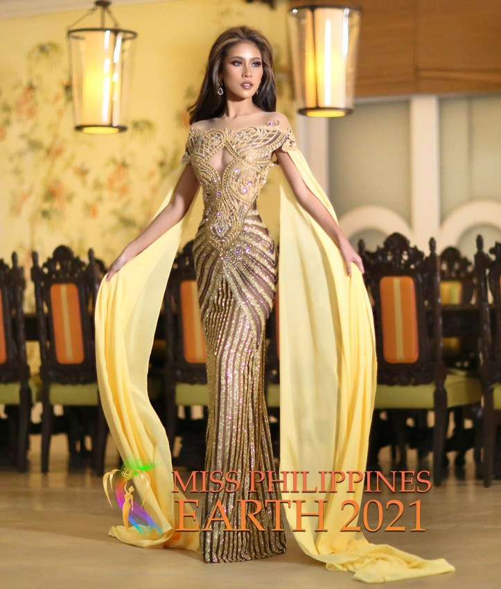 Anita Gomez Gown