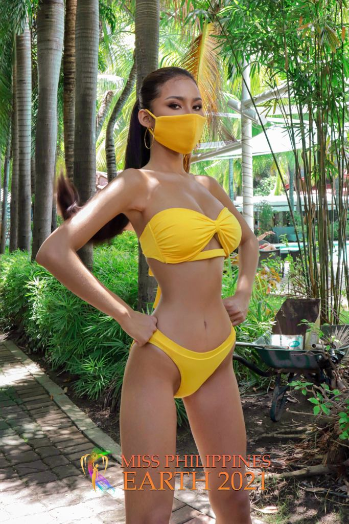 Anita Gomez Swimsuit