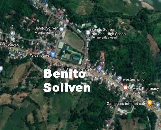 Benito Soliven Isabela