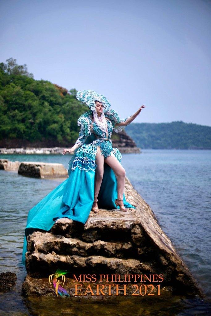 Charissa Rama Costume