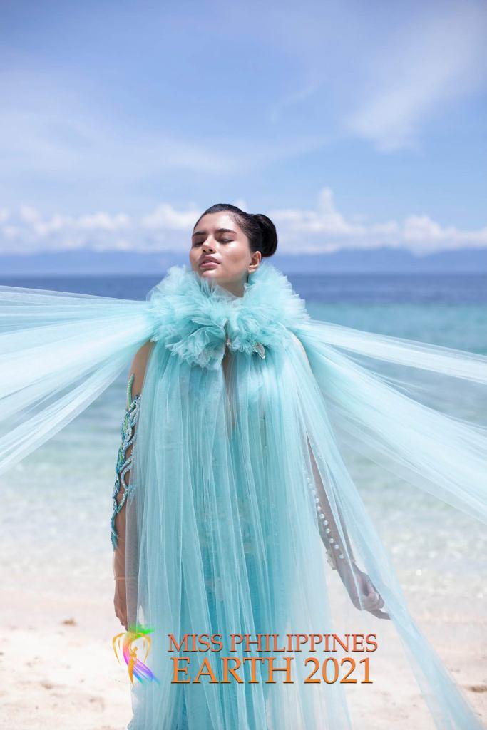 Charissa Rama Gown