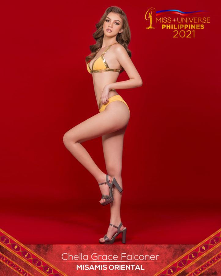 Chella Grace Falconer Swimsuit