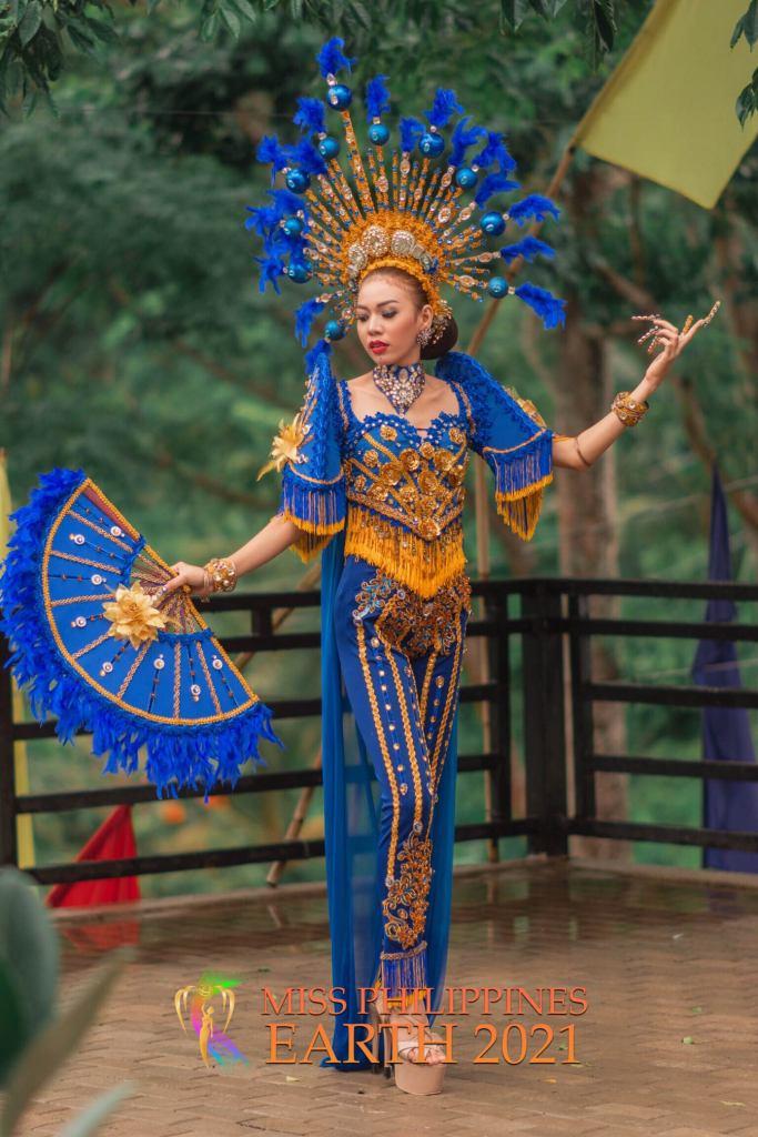 Chenna Gamale Solamillo Costume