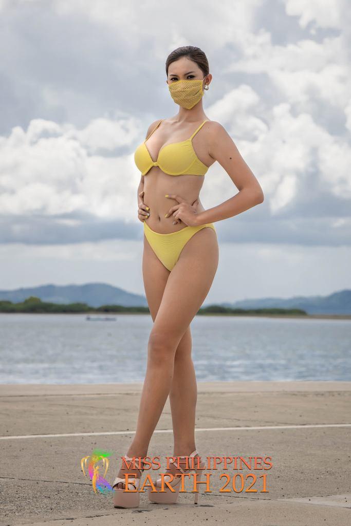 Chynna Kaye Verosil Swimsuit