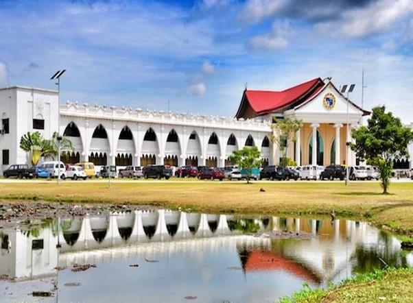 Cotabato City History in Tagalog
