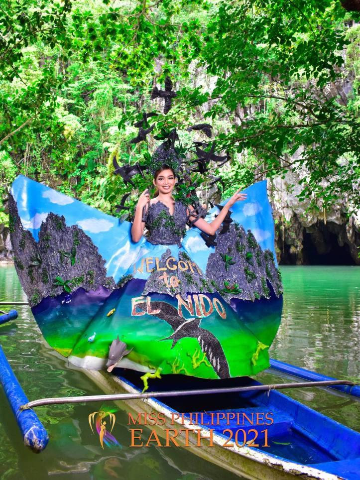 Daena Yapparcon Costume