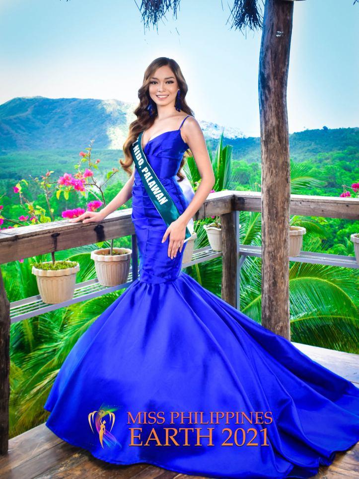 Daena Yapparcon Gown